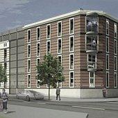 Karstadt Bad Homburg Parkhaus